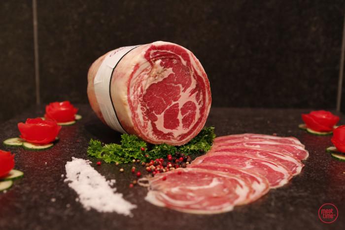 pancetta - Meattime