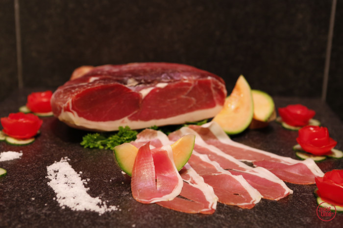 ganda ham - Meattime