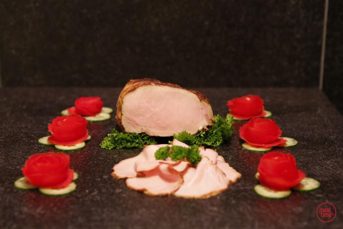 varkensgebraad - Meattime