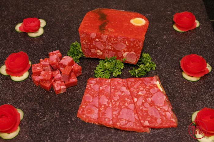 tête de veau - Meattime