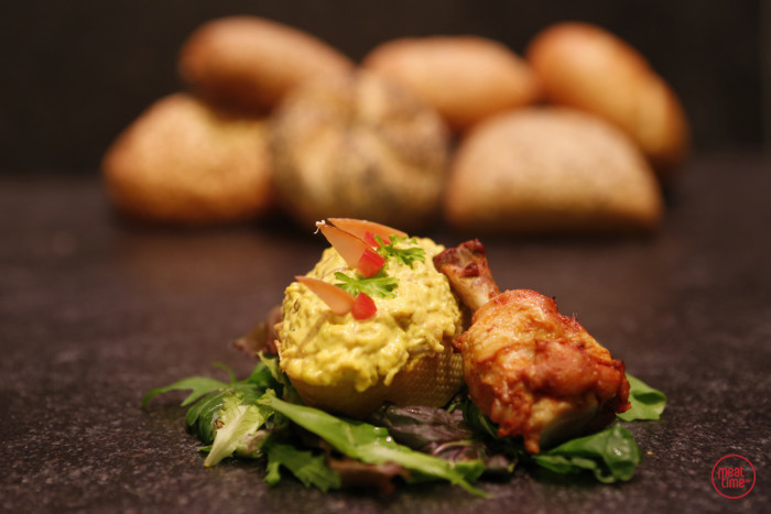 kip curry - Meattime
