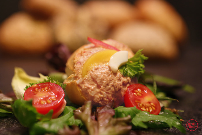tonijnsalade cocktailsaus - Meattime