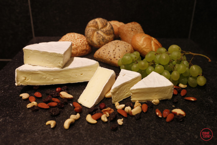 Franse brie - Meattime