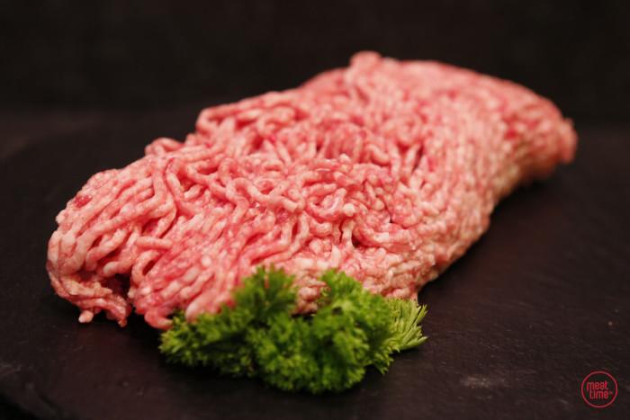 gehakt 75% varken/25% rund - Meattime