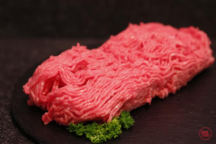 americain 100%  rundsvlees - Meattime