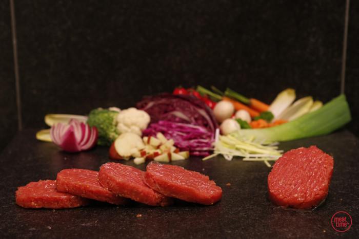 hamburger - Meattime