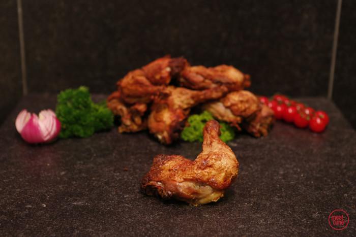 gebakken kippebil - Meattime
