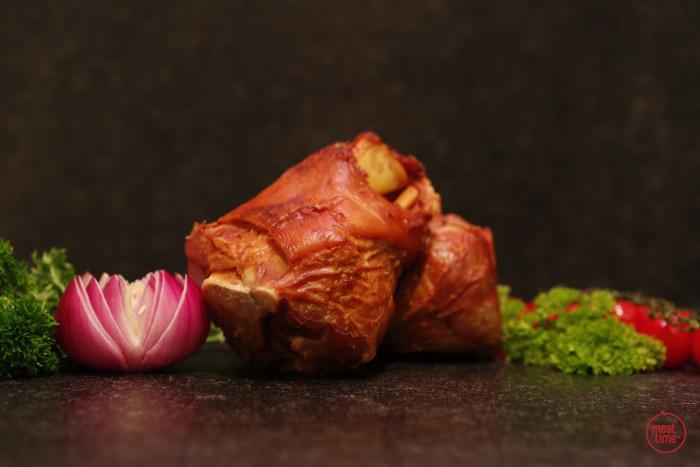 hammetje, gekookt en gerookt - Meattime