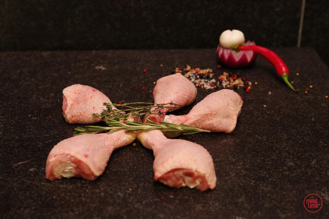 kippeboutjes natuur - Meattime