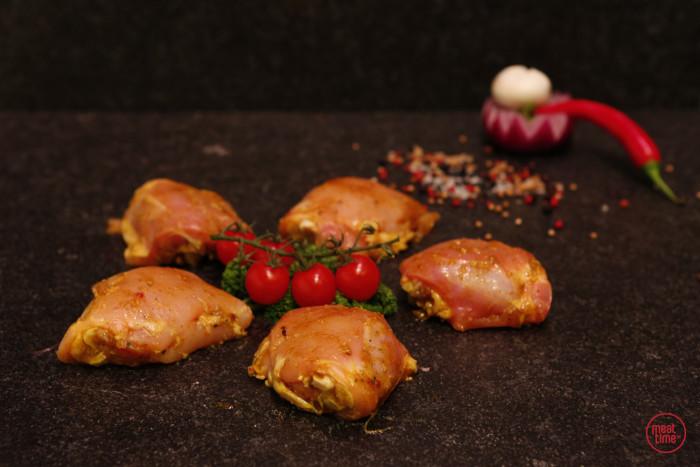 gemarineerde kipkotelet - Meattime