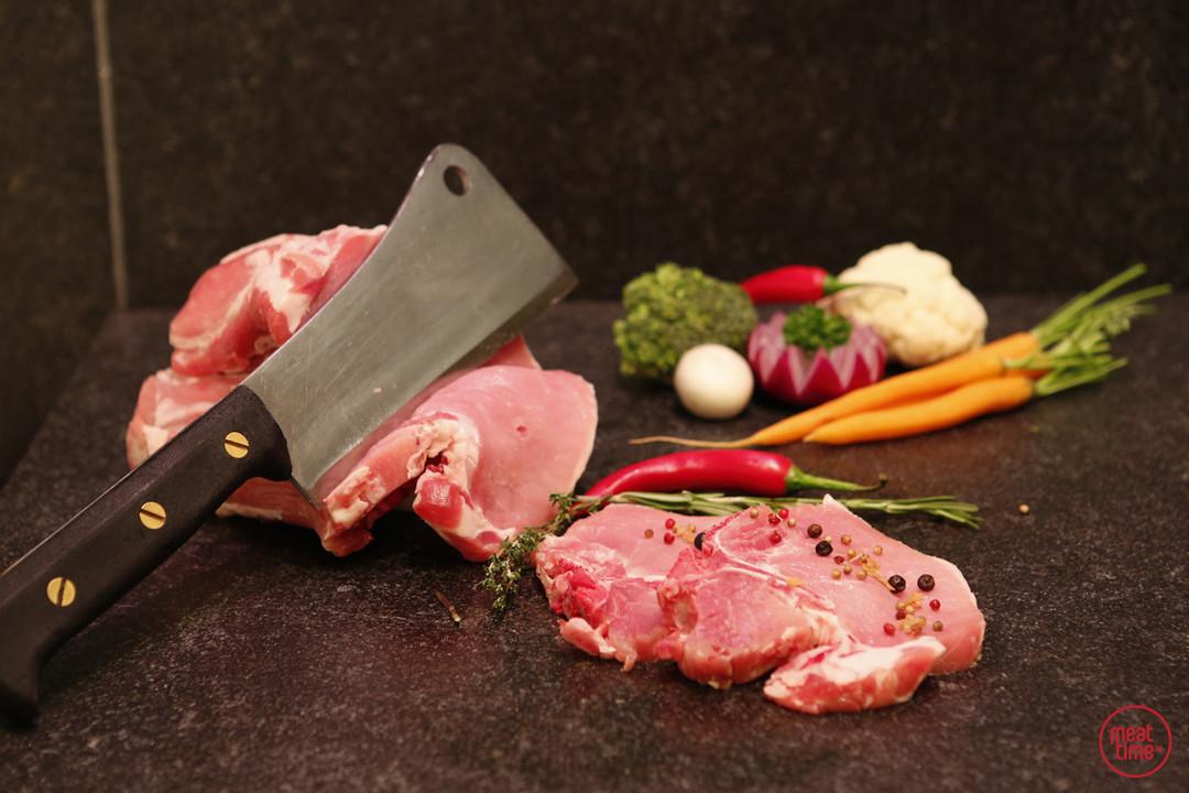 filetkotelet - Meattime