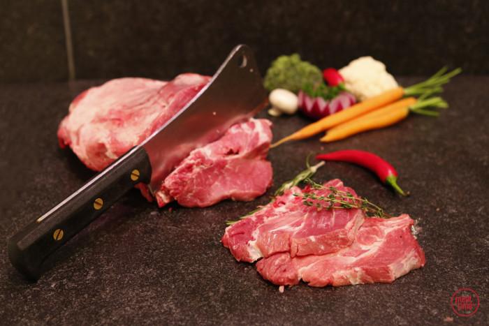 spieringkotelet - Meattime
