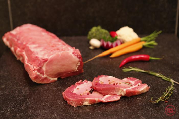bascottegebraad - Meattime