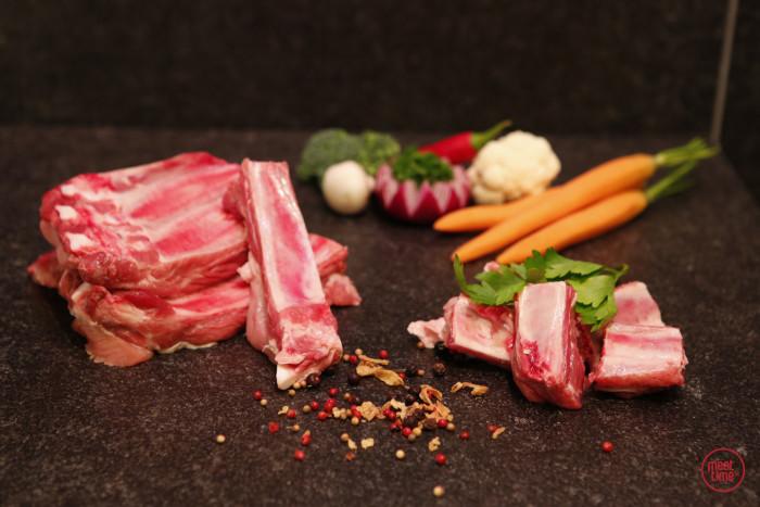 vleesribben - Meattime