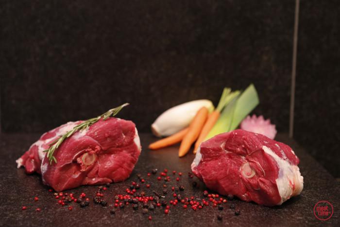 lamsbout gebraad - Meattime