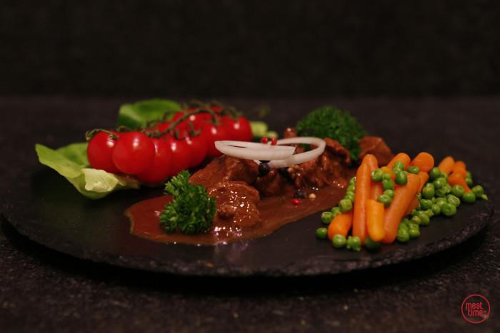bereid stoofvlees - Meattime
