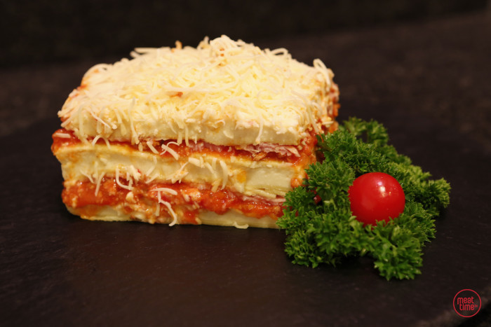 lasagne - Meattime