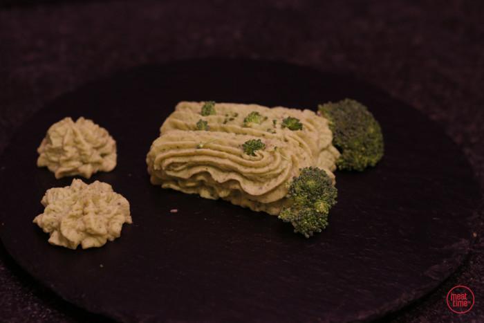 broccolipuree - Meattime