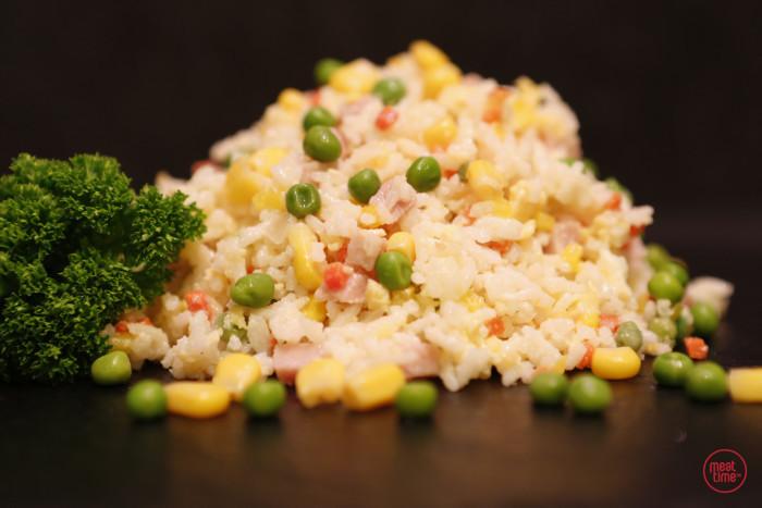 nasi goreng - Meattime