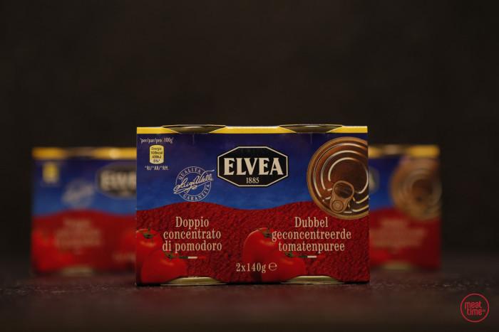 tomatenpuree Elvea - Meattime
