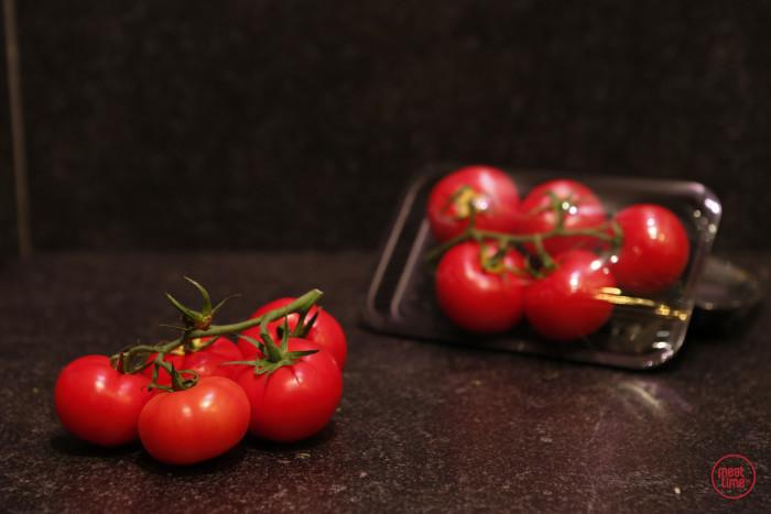 tomaten - Meattime