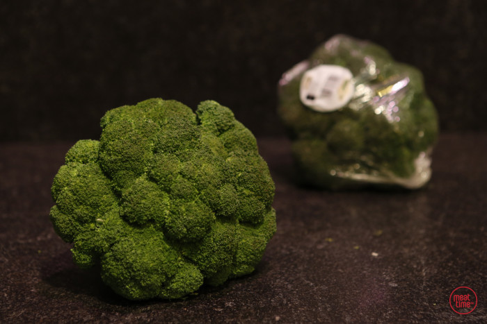 broccoli - Meattime