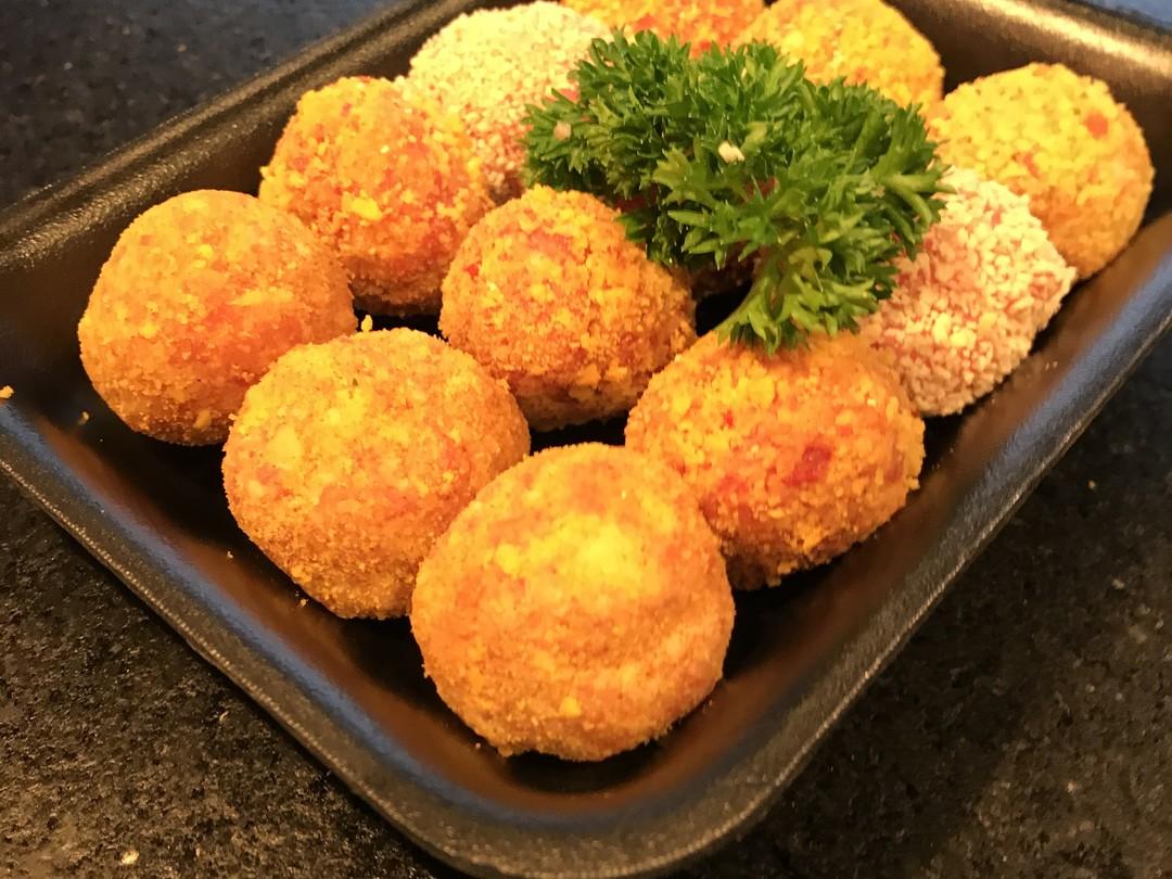 fondue balletjes 12 stuks - Meattime