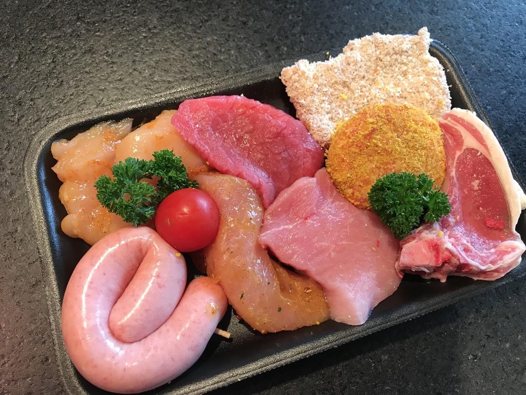 gourmet - Meattime