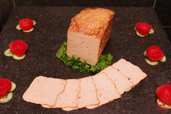 Strasbourg - Meattime