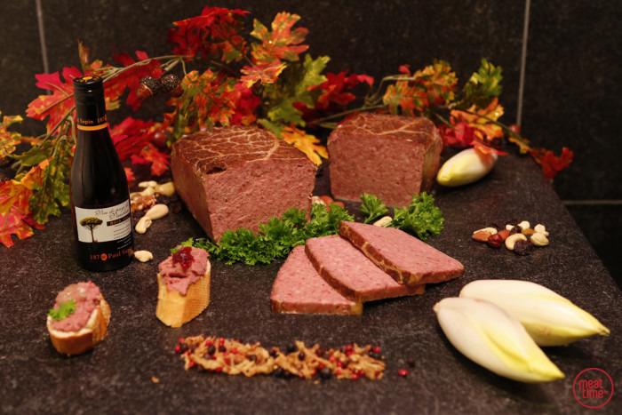 Reebokpaté - Meattime