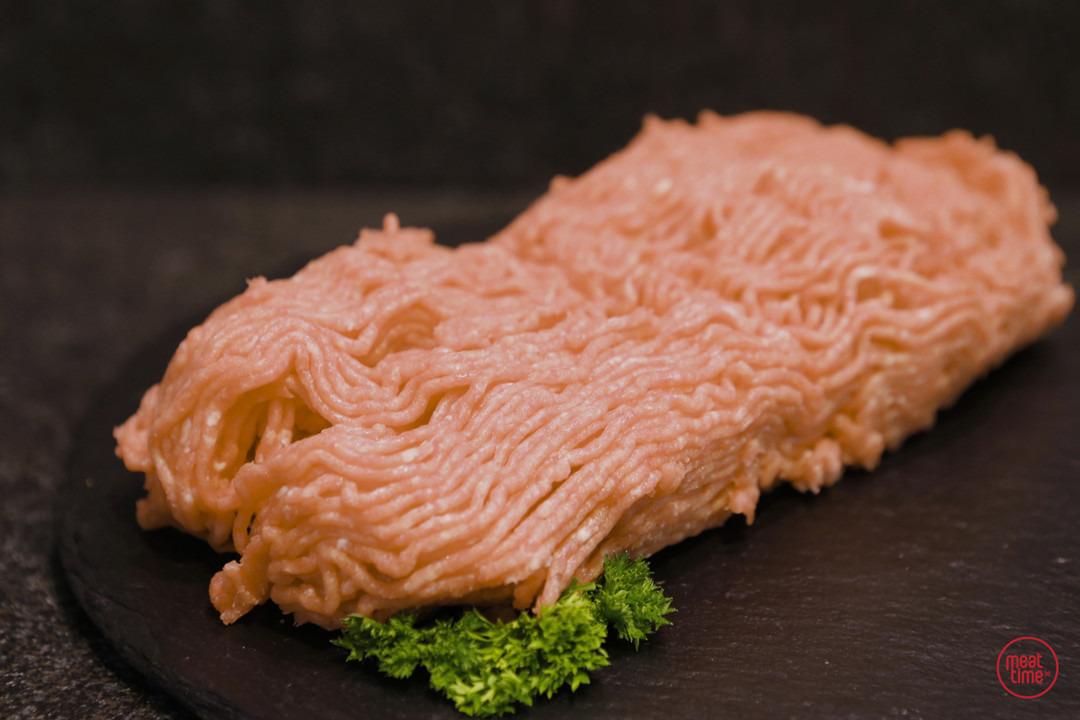Kippegehakt gemengd  50% kip/50% varken - Meattime