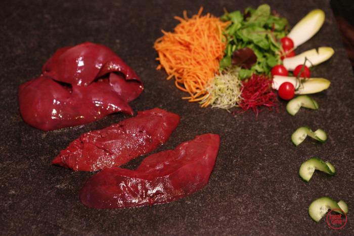 Varkensnier gekuist - Meattime