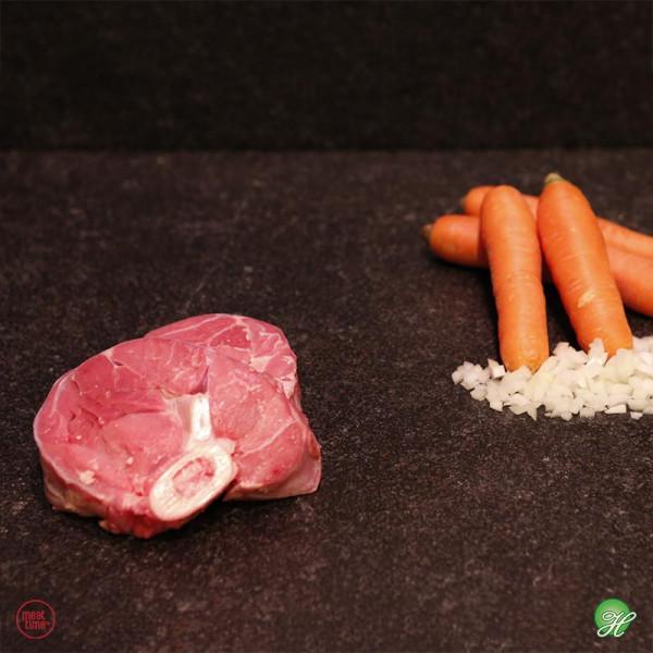 Kalfsschenkel - Meattime