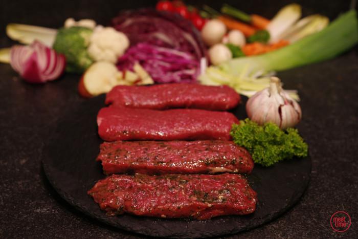 Gemarineerde lamsfilet  - Meattime