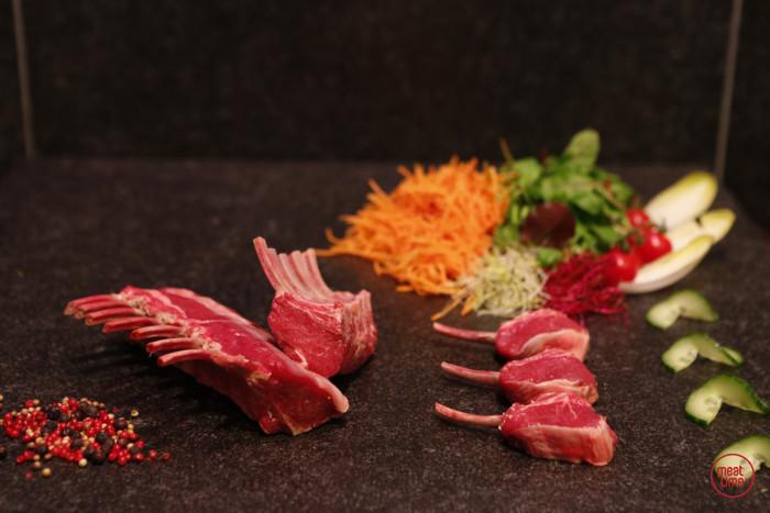 Lamskroon - Meattime