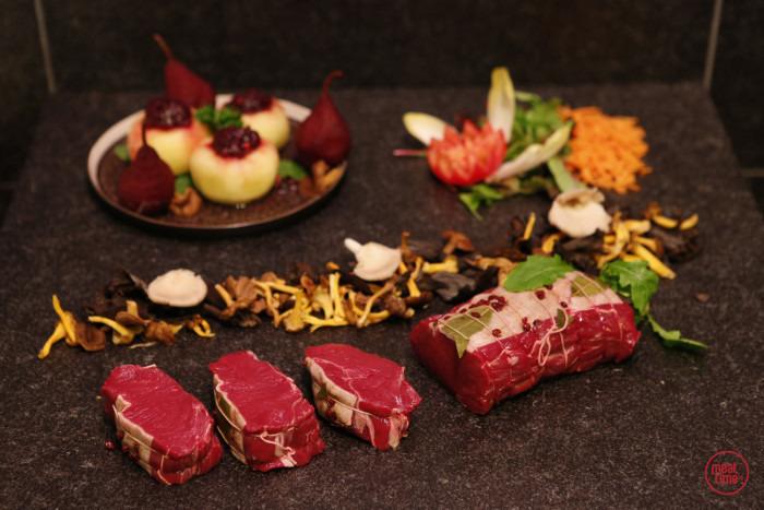 Everzwijnbout - Meattime