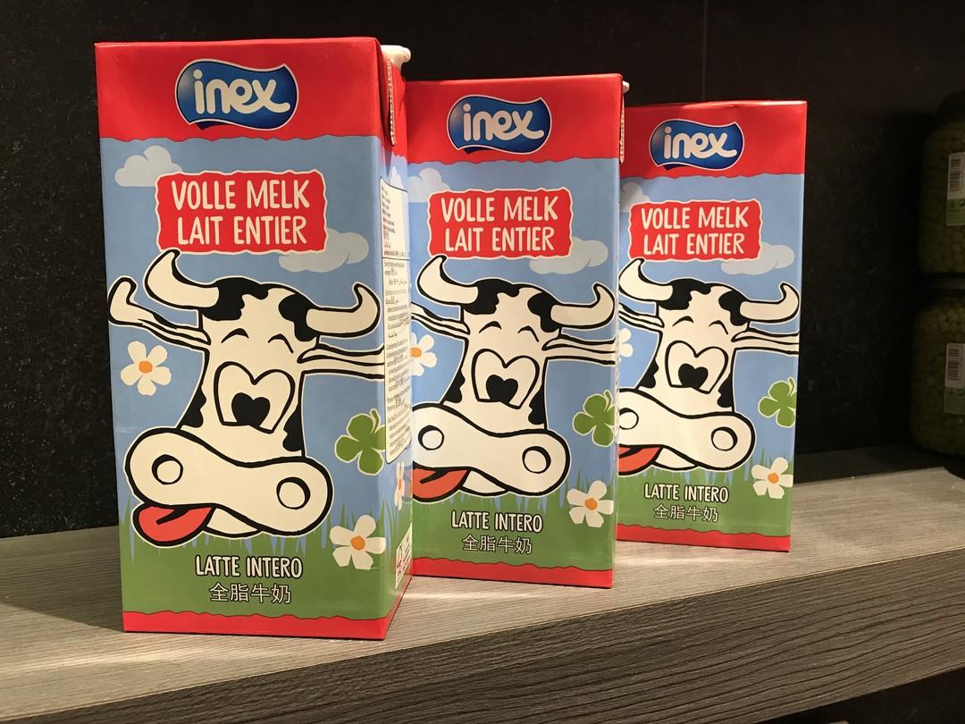 Volle melk  1l  - Meattime