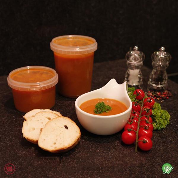 Tomatenroomsoep - Meattime