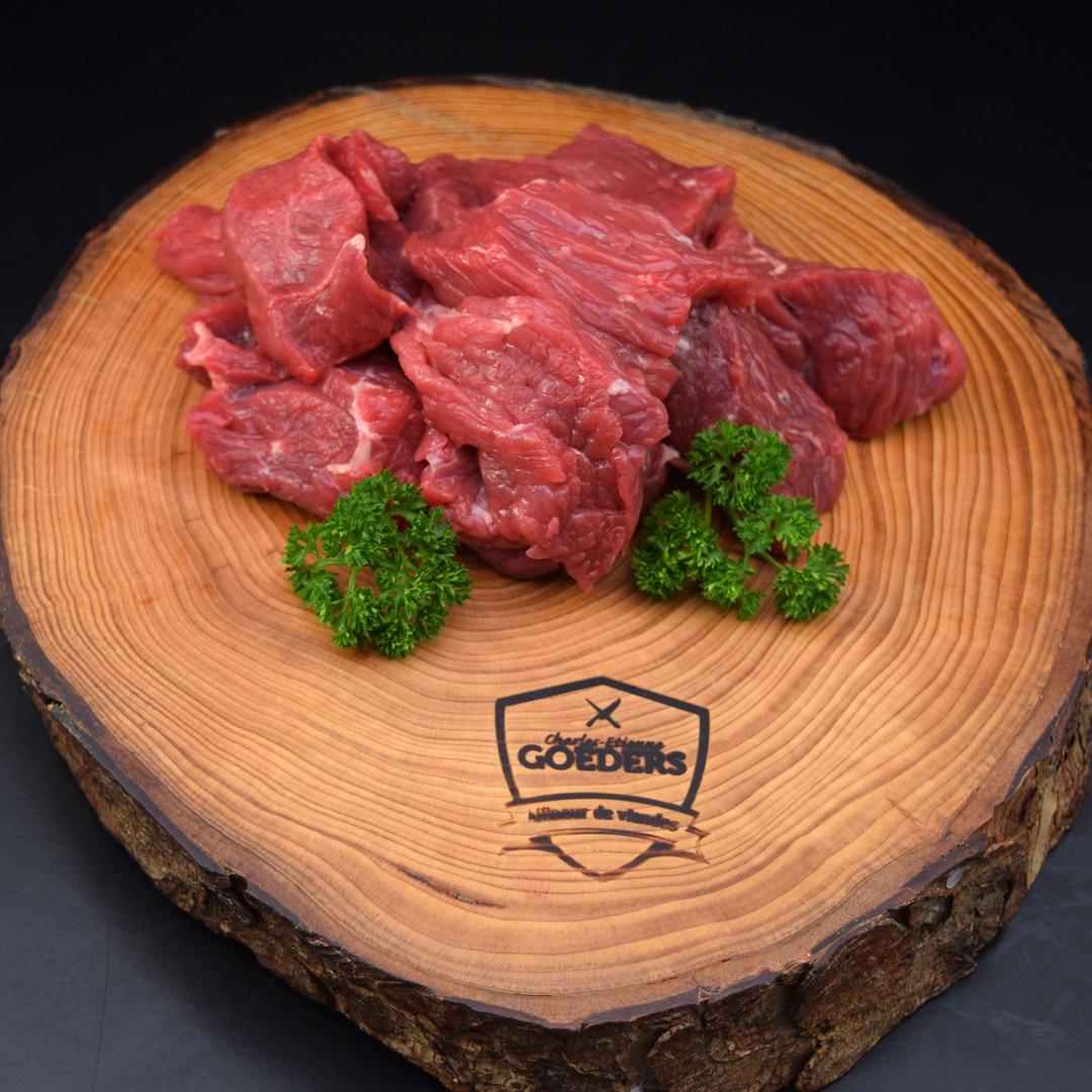 Carbonnade de bœuf - Meattime