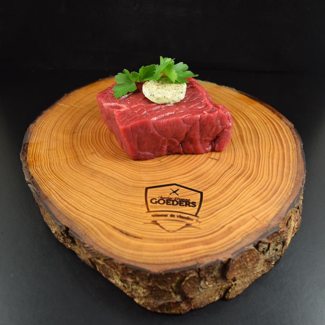Chateaubriand - Meattime