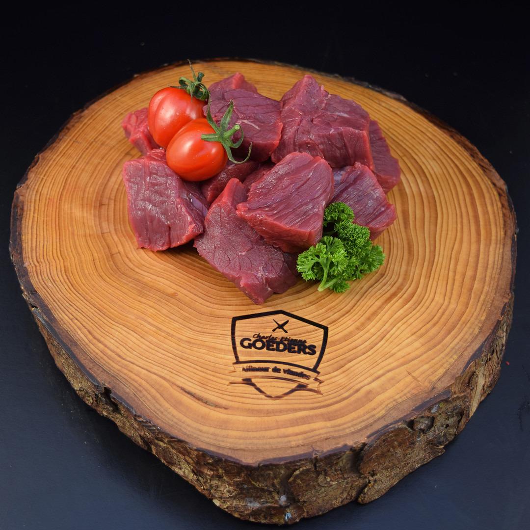 Fondue de bœuf - Meattime