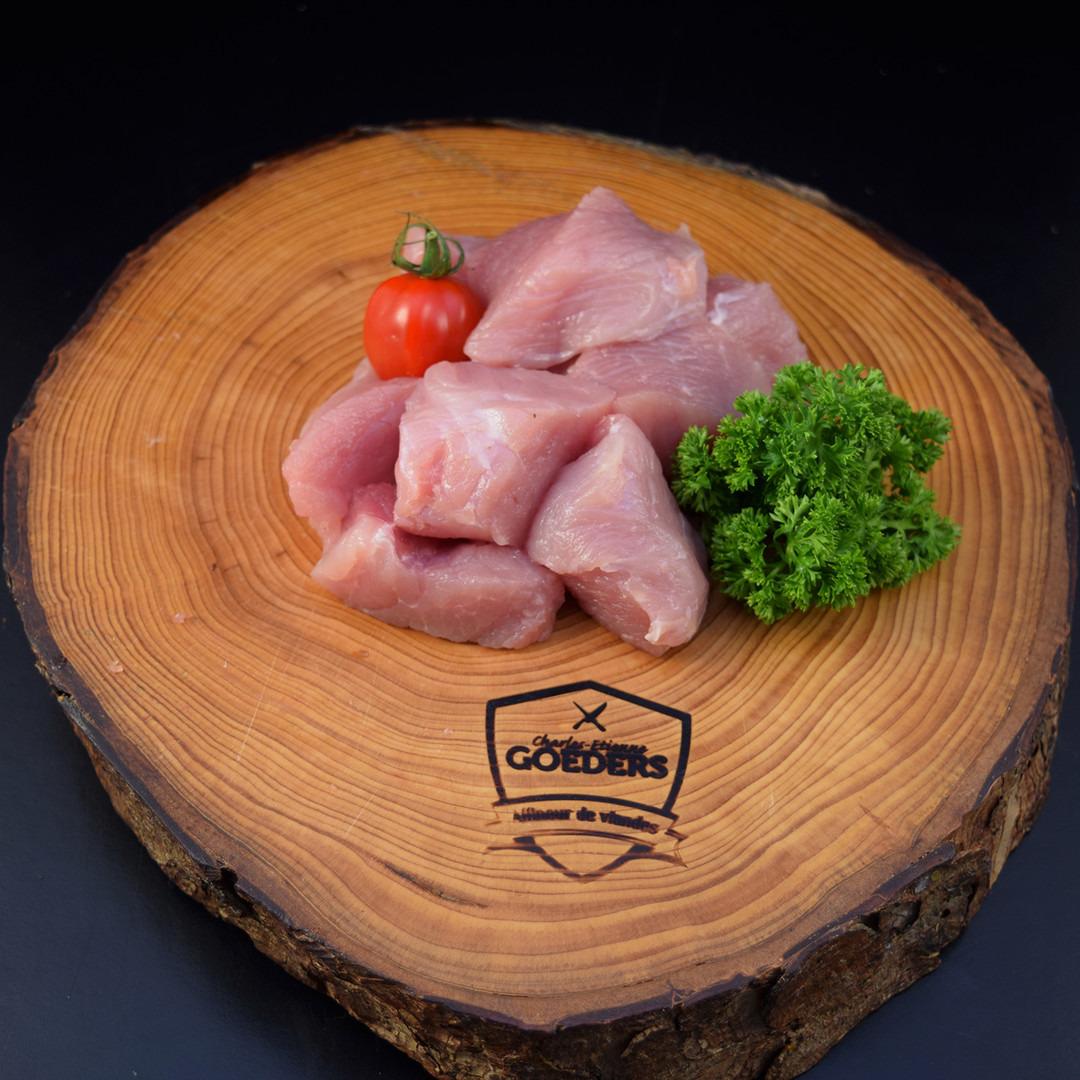 Carbonnade de porc - Meattime