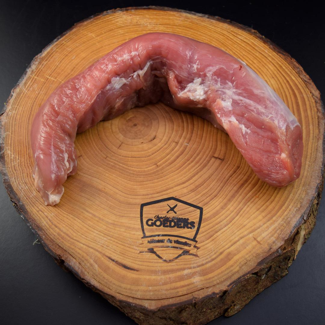 Filet de porc - Meattime