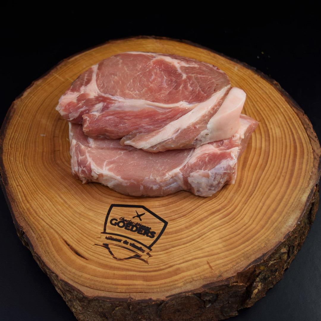 Mignonette de Duke of Berkshire - Meattime