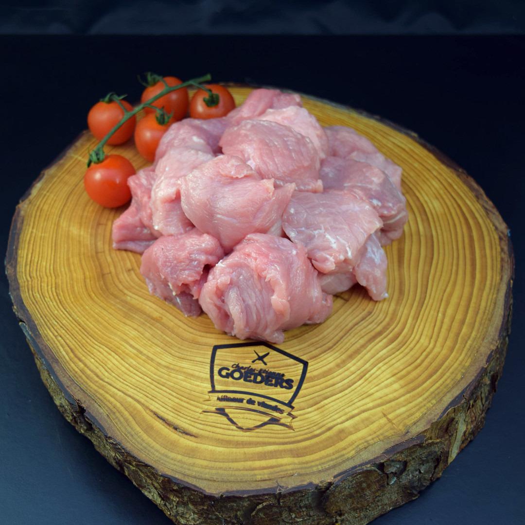 Carbonnade de veau élevé sous la mère - Meattime