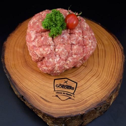 Hachis de veau maigre - Meattime