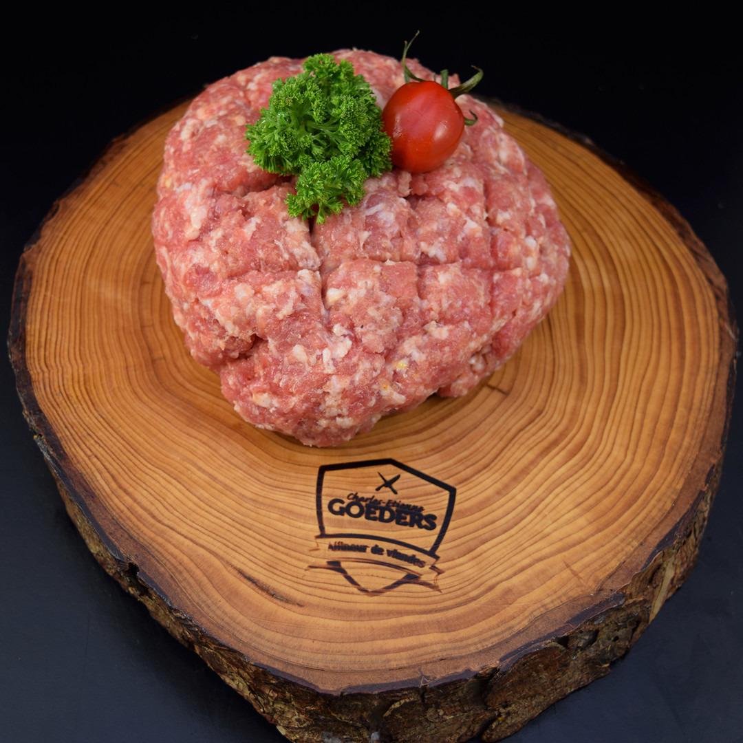 Hachis porc et veau - Meattime