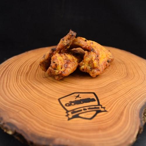 Aile de poulet (70gr) - Meattime