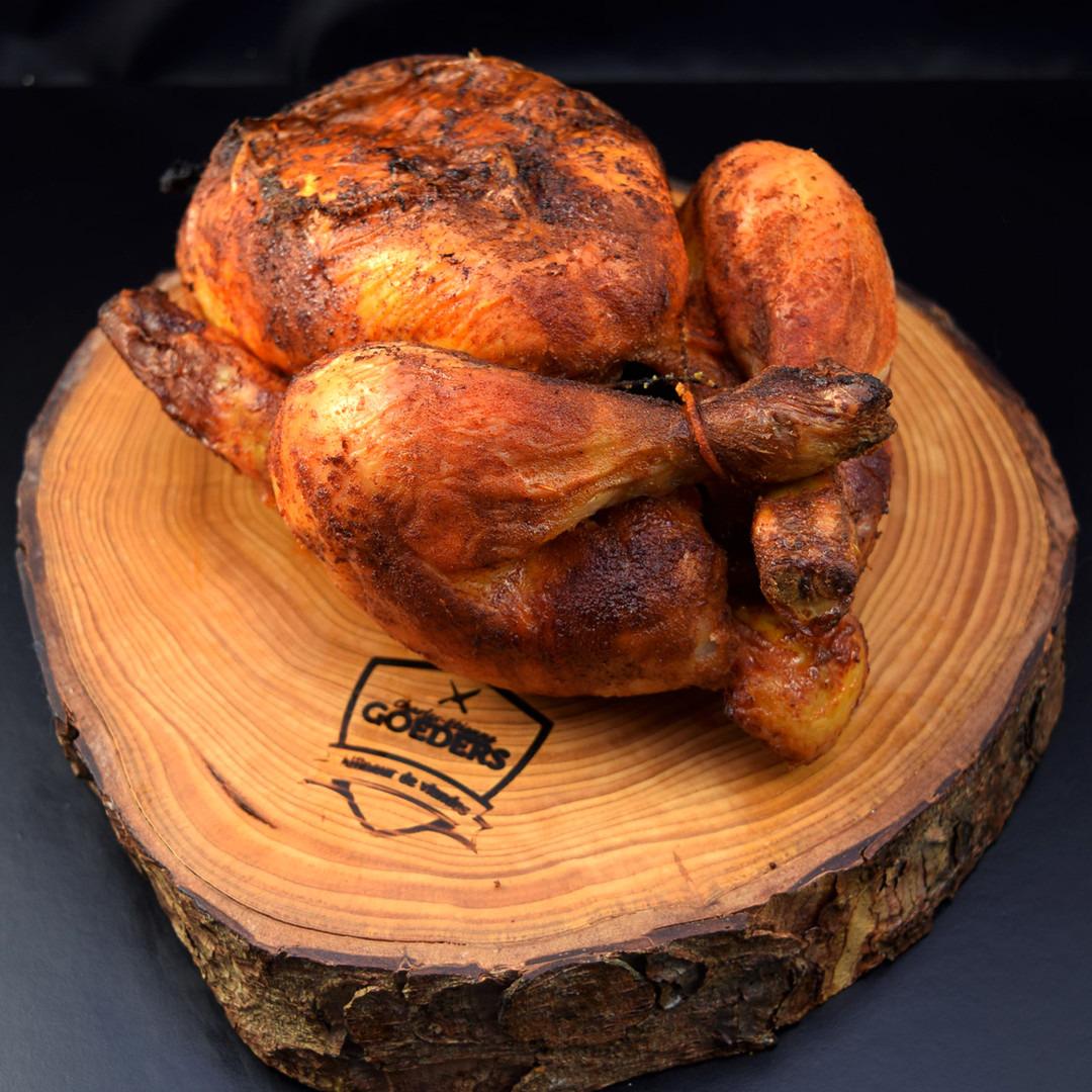 Poulet rôti  - Meattime