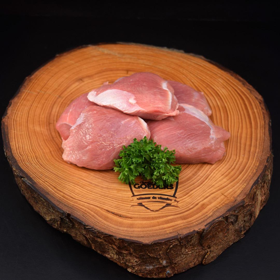 Sotlylaisse de poulet fermier - Meattime
